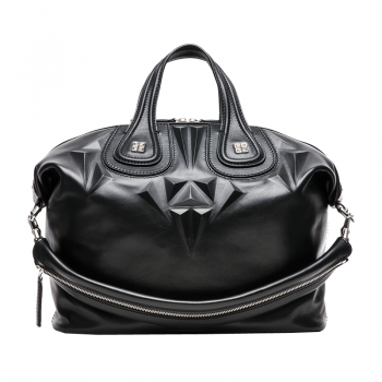 Givenchy - Black Nightingale 3D Bags