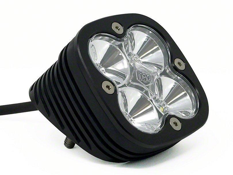 Baja Designs Squadron Pro Angled Flush Mount LED Light