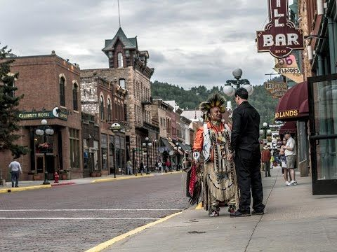 Ghost Adventures S11 Halloween Special Deadwood City of Ghosts. - YouTube