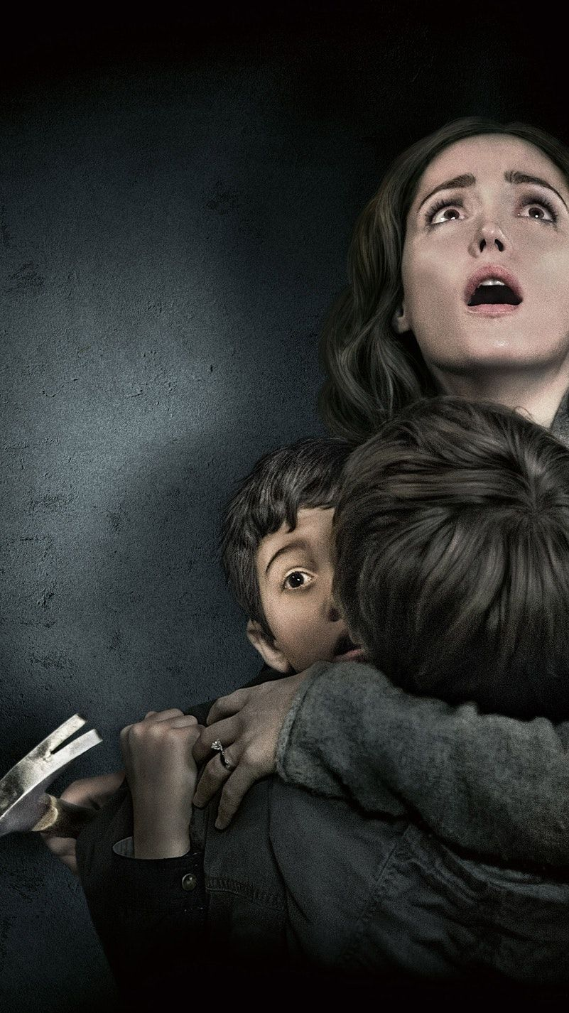 Insidious Chapter 2 (2013) Phone Wallpaper Movie