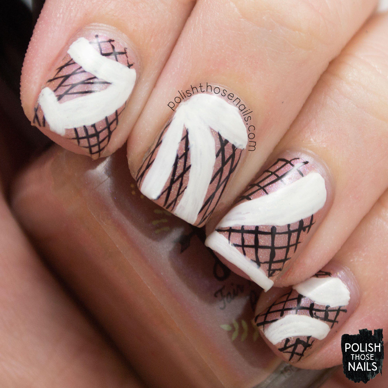 Spring Fashion #1 • Polish Those Nails   Nails, Nail art ...