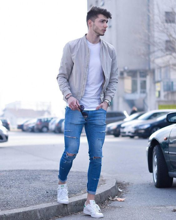 Chill Outfit | Mens casual outfits, Mens outfits, Mens