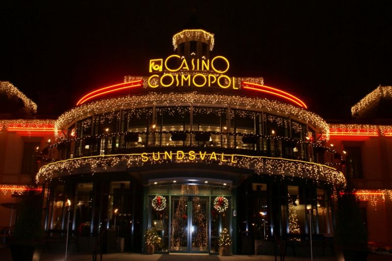 Casinot gambling laws worldwide
