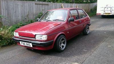 1988 Mk2 Fiesta 950    - http://classiccarsunder1000.com/archives/10292