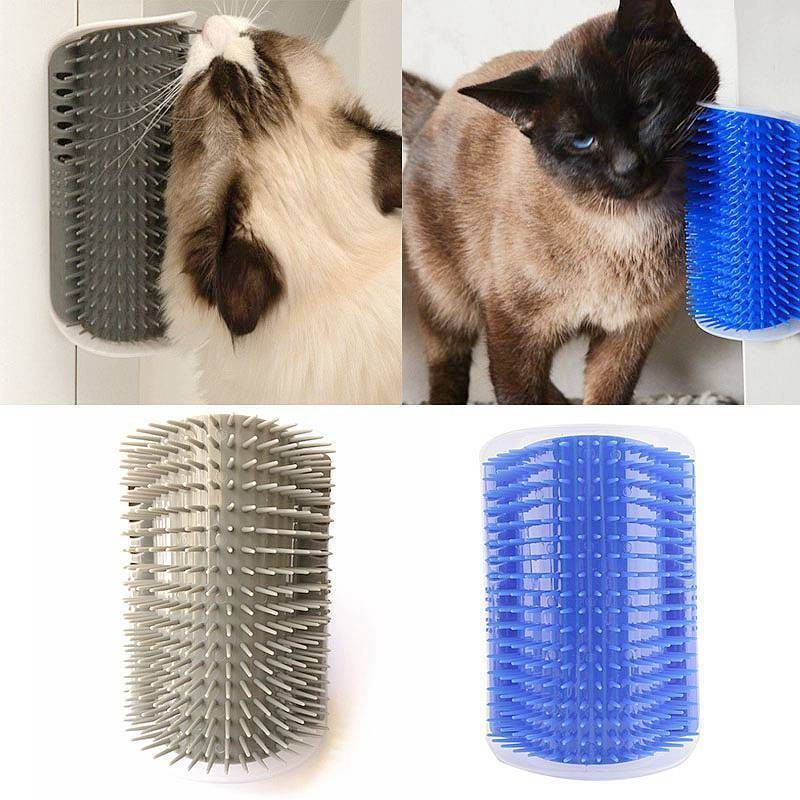 Cat/'s Eye hair combs