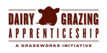 Wolfe's Neck Farm Organic Dairy Farmer Training Program | Wolfe's Neck Farm has launched a two-year residential Organic Dairy Farmer Training Program in partnership with Dairy Grazing Apprenticeship!