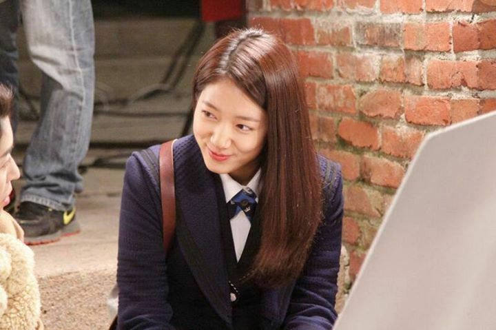 The Heirs Park Shin Hye The Heirs My Emotions