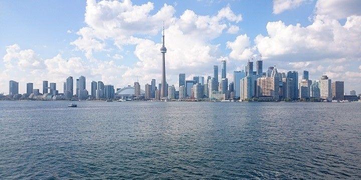 Toronto, Ontario, Central Canada, Canada, North America