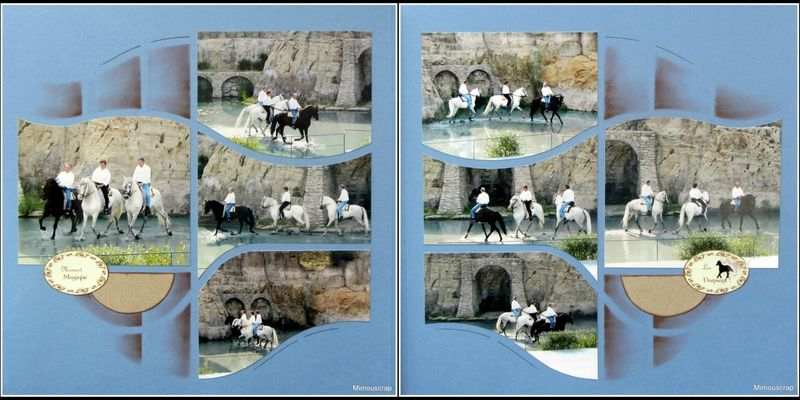 Jardin De Saint Adrien Amphitheatre Le Scrap Europeen De