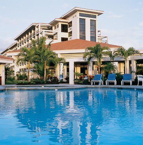 Maui Coast Hotel Kihei Great If You Re On A Budget
