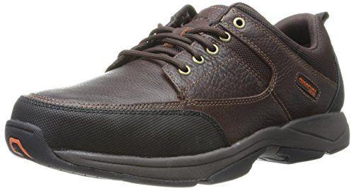 Rockport Men's Were Rockin Front Walking Shoe