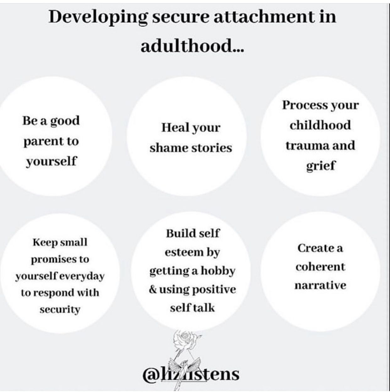 Pin By Maddie Watson On Lucubrate Attachment Styles Mental And Emotional Health Emotional Awareness