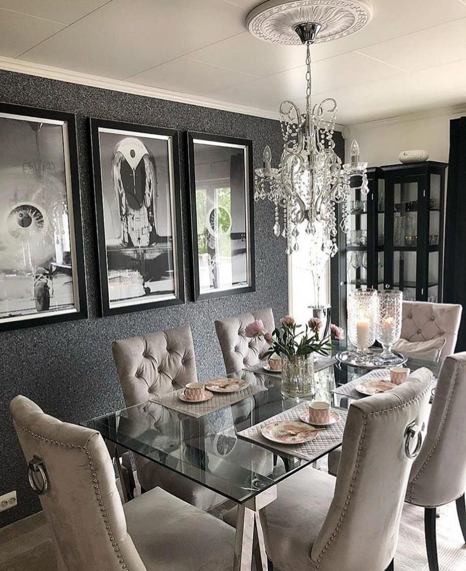 Dining Room Decorating Ideas Uk Diningroomdecorating Dining Room Decor Elegant Elegant Dining Room Luxury Dining Room
