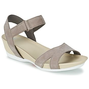 Camper low wedge sandals limited edition online for cheap sale online srOw9mx
