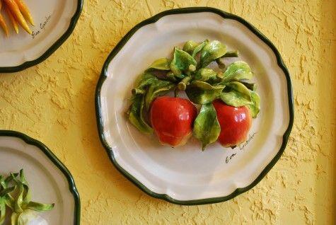 Canadian Artist Eva Gordon Dirt Simple Favorite Dish Ceramic Decor Shopping In Atlanta