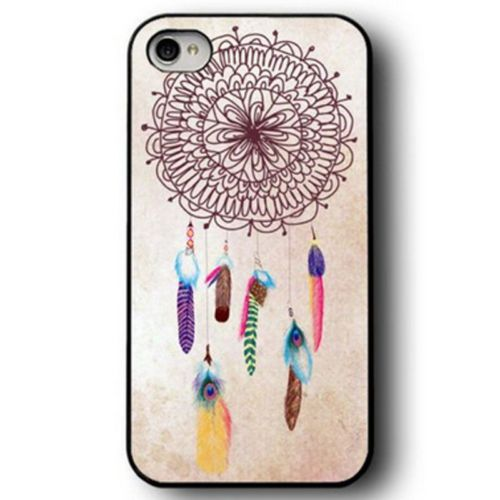 Patterned Cases/Skins Six feather pendant crusty Cell phone case for iPhone 4 4S https://t.co/8mWdaeMcV5 https://t.co/A5CjLumzwe