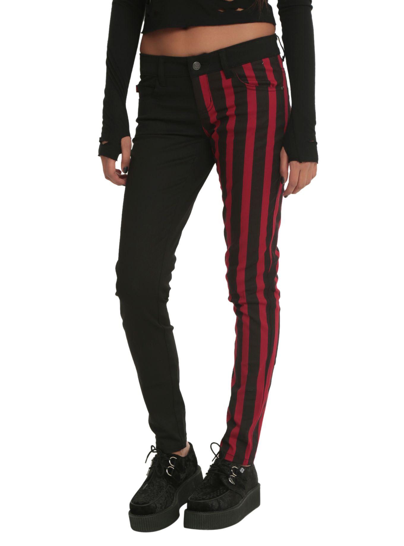 Splitting Stripes.   Dressed To Kill   Pinterest   Um, Trousers ...