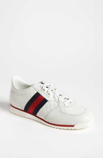 2910ed0d8 Gucci Sport Sneaker available at  Nordstrom