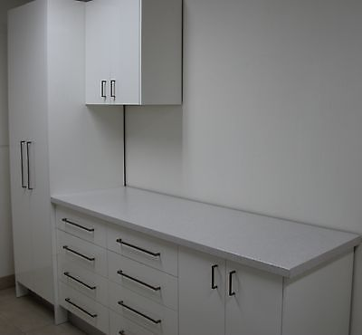 New Flatpack Kitchen Gallery Flat Pack Cupboard Cabinets Laundry