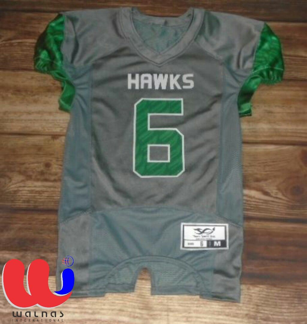 098fe76e3 Custom Football Jerseys - Coolmax Mesh Dazzle Lycra mesh Spandex - 330 GSM  - Sublimated non-Sublimated - Takkle twill - DM or email at ...