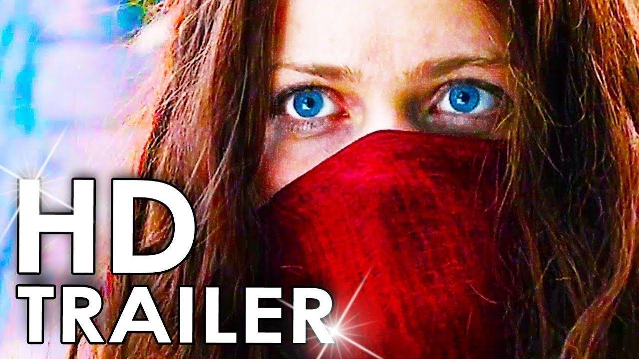 MORTAL ENGINES Trailer 2018 Peter Jackson, Sci Fi Movie HD