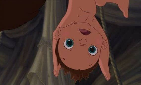 The Cutest Animated Babies That Need To Be My Future Children