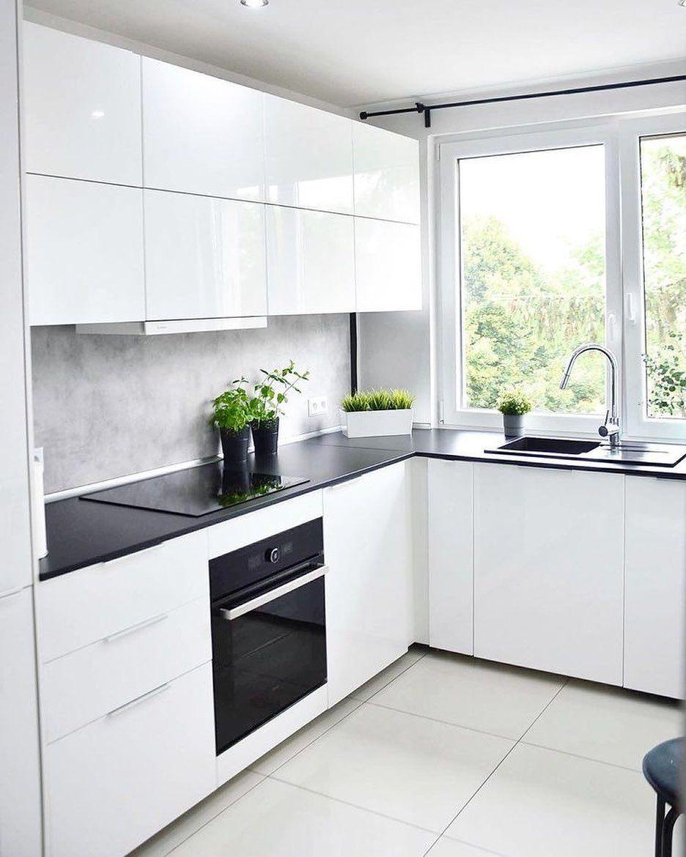 Kitchen Cleaning Hacks 15 Clever Ways To Clean A Kitchen In 2020 Wohnung Kuche Kuchendesign Kuchen Design