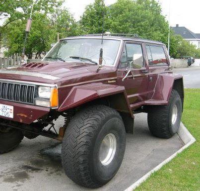 Big Fender Flares Jeep Jeep Cherokee Jeep Suv Jeep Cherokee Xj