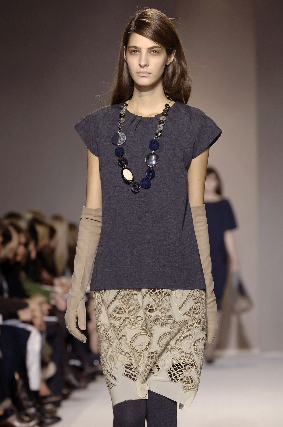 Marni Fall 2006 Ready-to-Wear Collection