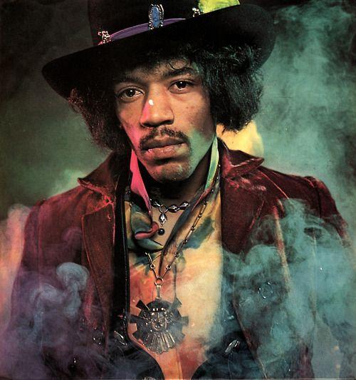 Jimi Hendirx 1968 Electric Ladyland Jimi Hendrix Hendrix