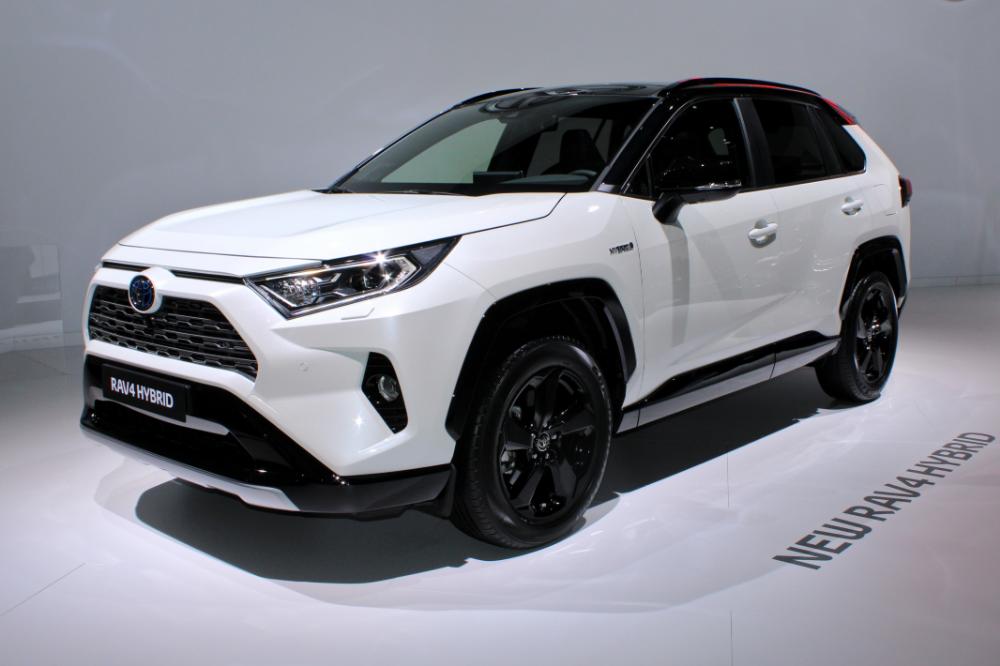Toyota Rav4 2020 Release Date Specs And Review Toyota Rav4 Rav4 Toyota