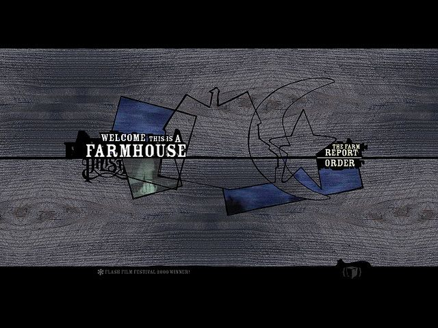 Phish Farmhouse