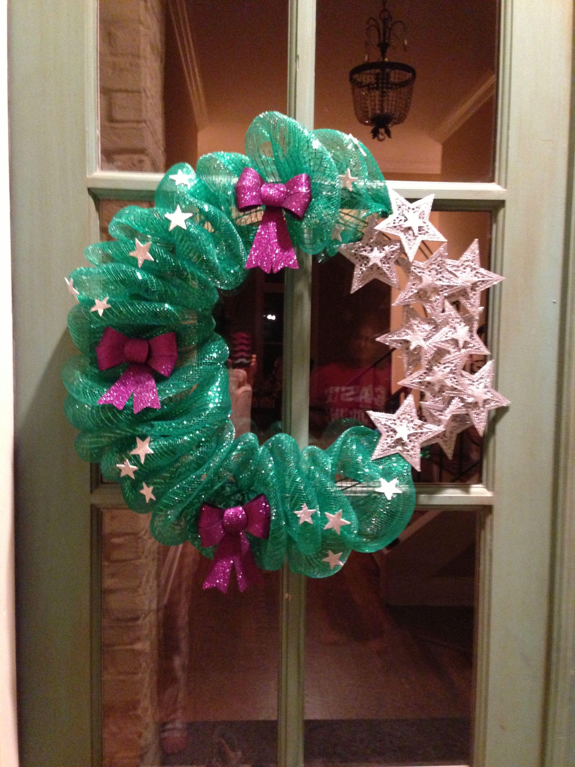 Eid El Adha Wreath For The Upcoming Muslim Holiday Eid