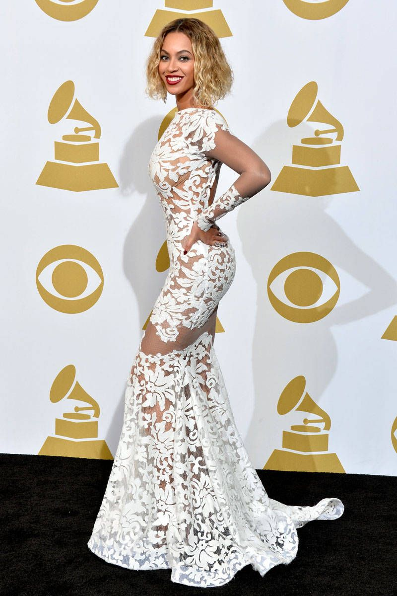 Grammys Photos From The Red Carpet Show Beyond Blue Ivy Carter Grammy Blue Ivy