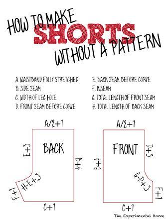 Image Result For Free Crochet Mens Shorts Pattern Crochet