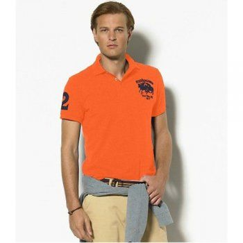 27edf2384b costume ralph lauren uomo no2 in arancione dual match:Veri uomini ...