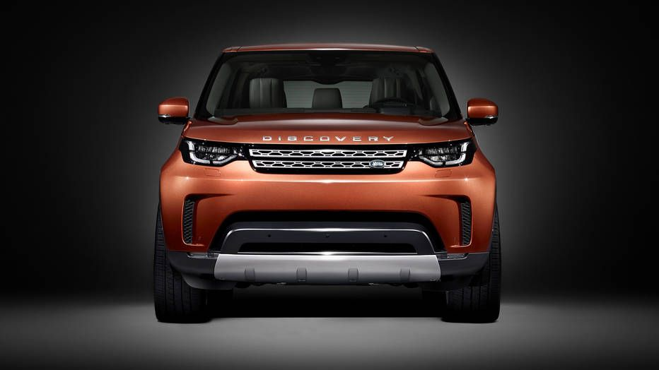 2018 Land Rover Discovery Specs Trim Levels Land Rover Palm Beach Land Rover New Land Rover Land Rover Discovery Hse