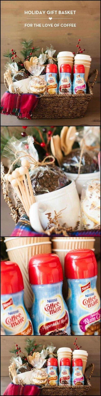 70 Inexpensive DIY Gift Basket Ideas – DIY Gifts – Page 12 of 14 – DIY & Crafts …