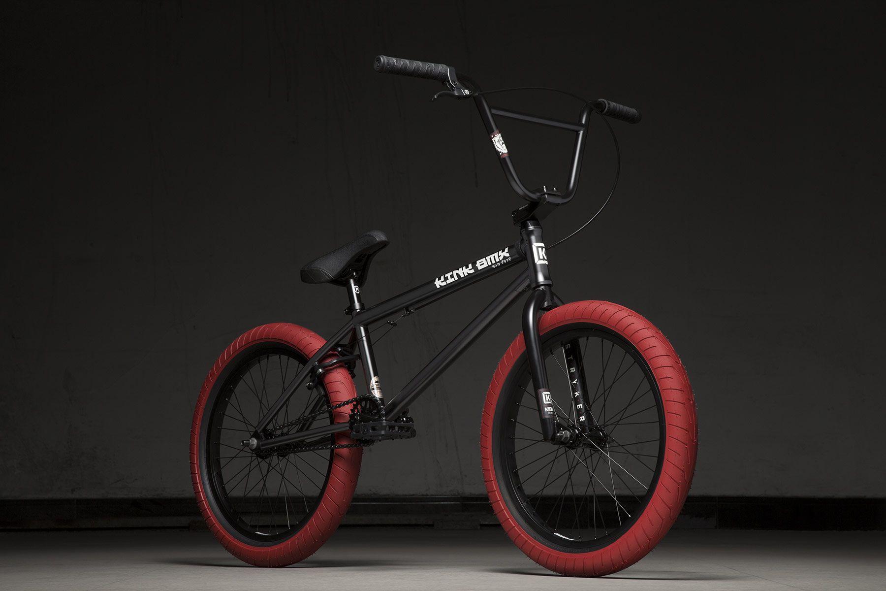 Pin On Kink Bmx Bike Company