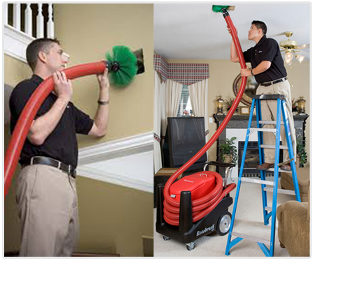 Affordable Duct Cleaning Services In Denver carpet