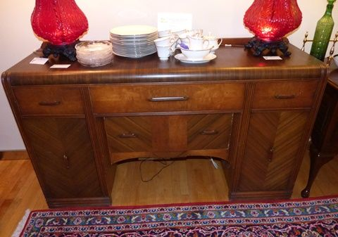 Marva S Place Used Furniture Consignment Store Early Century Art