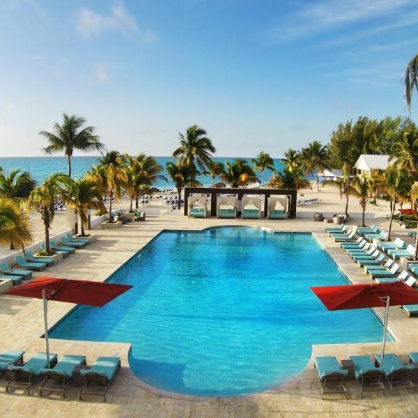 Viva Wyndham Fortuna Beach All Inclusive Located 19