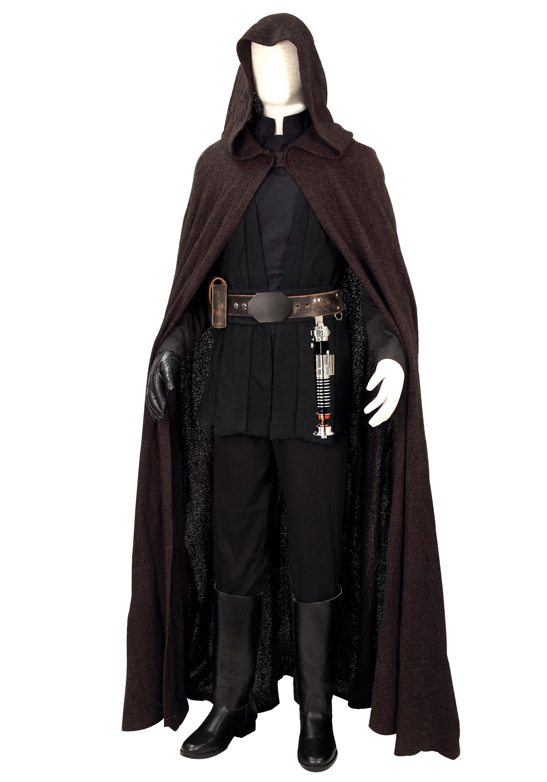64eebf19a1 luke skywalker return of the jedi costume - Google Search