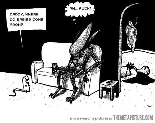 Alien Art Aliens Funny Aliens Movie Funny Animal