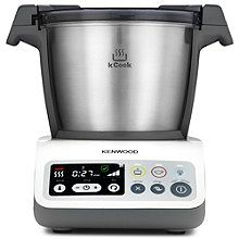 Kenwood Kcook 1 5l Chop Stir Cook Multi Cooker Ccc200wh Nothing