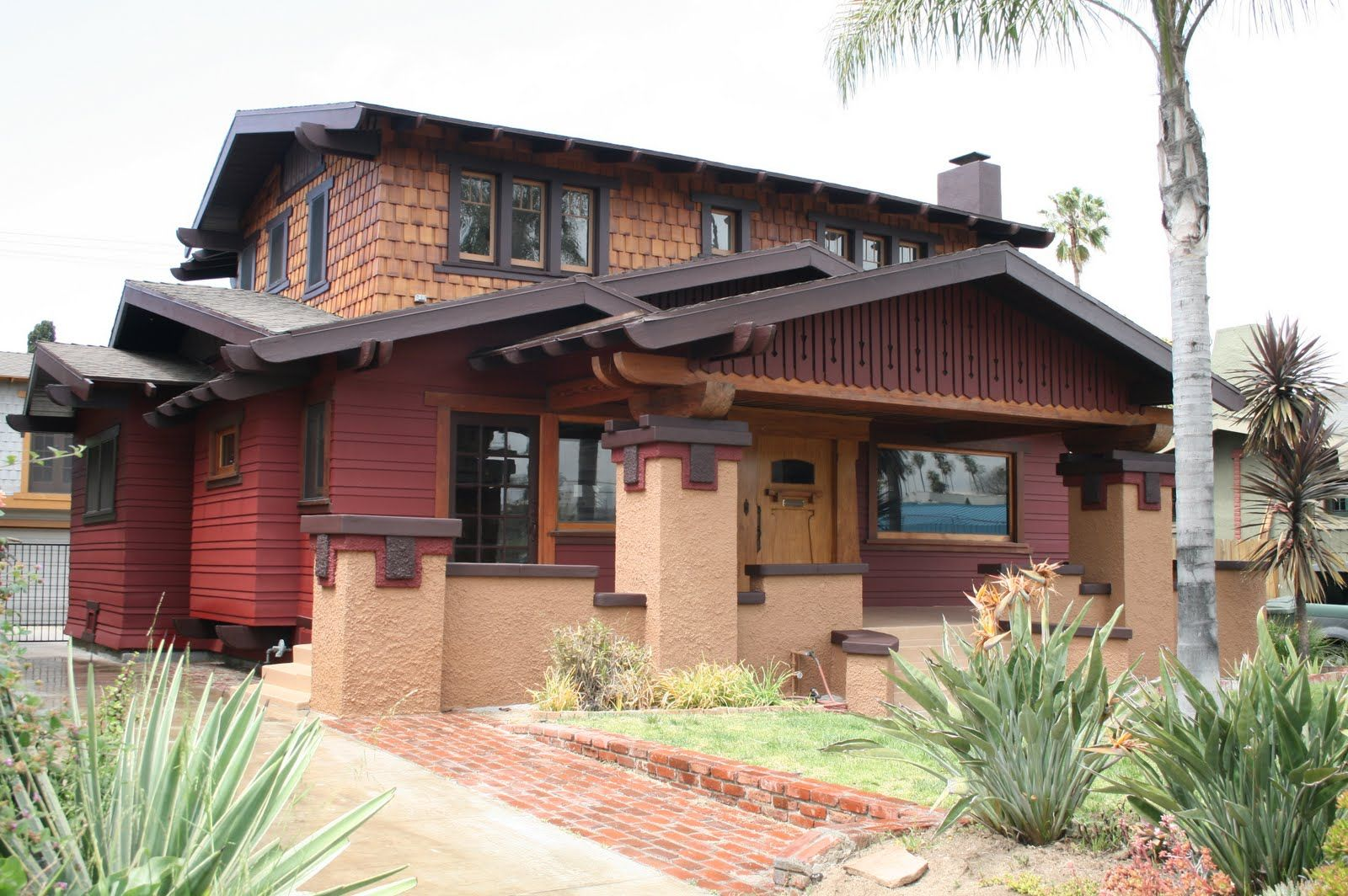 Best Airplane Bungalow With Japo Swiss Flair In Arlington 400 x 300