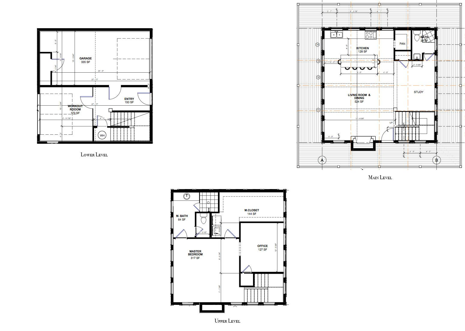New Home Plan The Lookout A New Custom Home In West Glacier Mountain Stone House Plans Tower House New House Plans