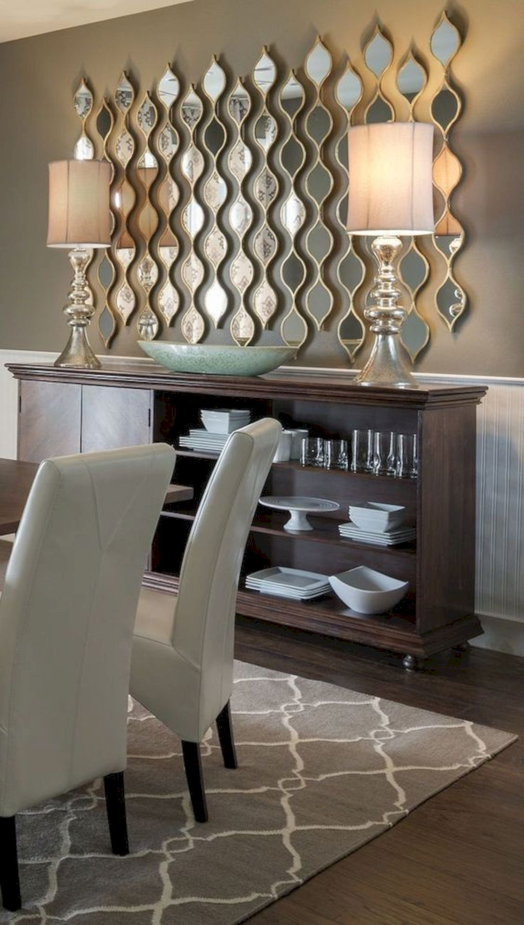 12 Dining Room Wall Decorating Ideas  Dining room wall decor