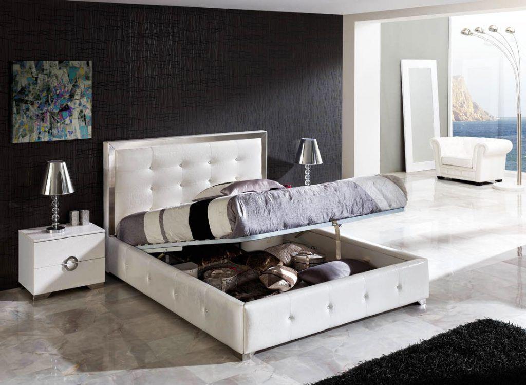 Modern Bedroom Furniture White Modern Bedroom Furniture