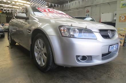 2006 Holden Commodore Omega Ve Auto Orpheus And Euridice Pinterest